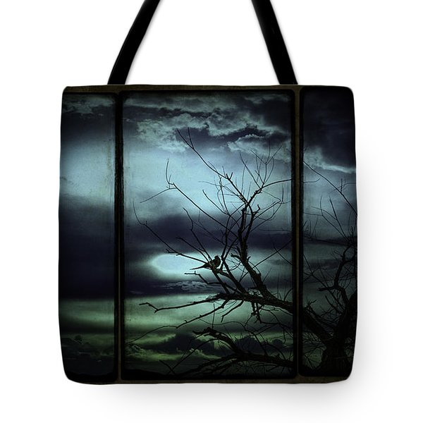 Days Of Future Passed Tote Bag