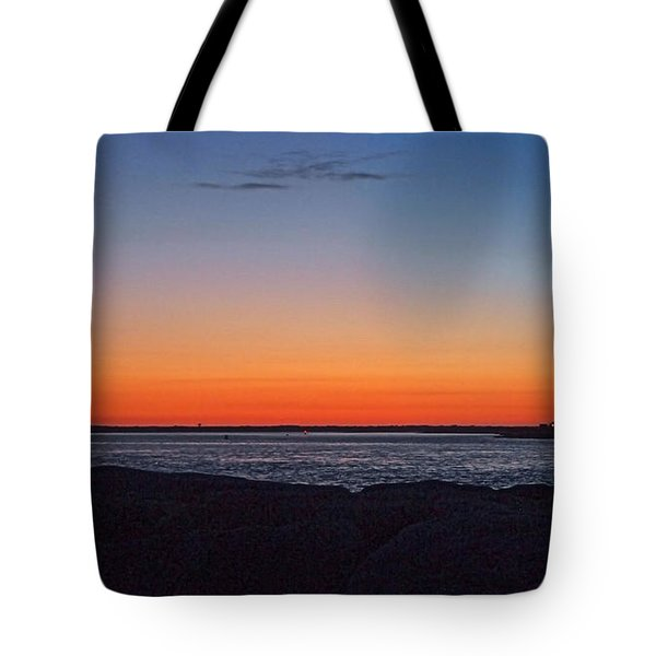 Days Pre Dawn Tote Bag