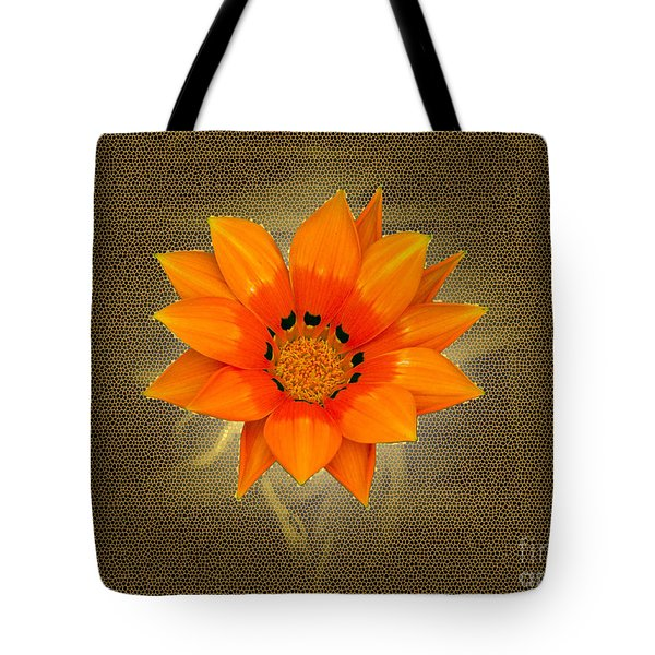 Dazzle Tote Bag by Karen Lewis