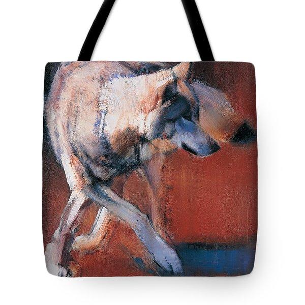 De Siberie Tote Bag