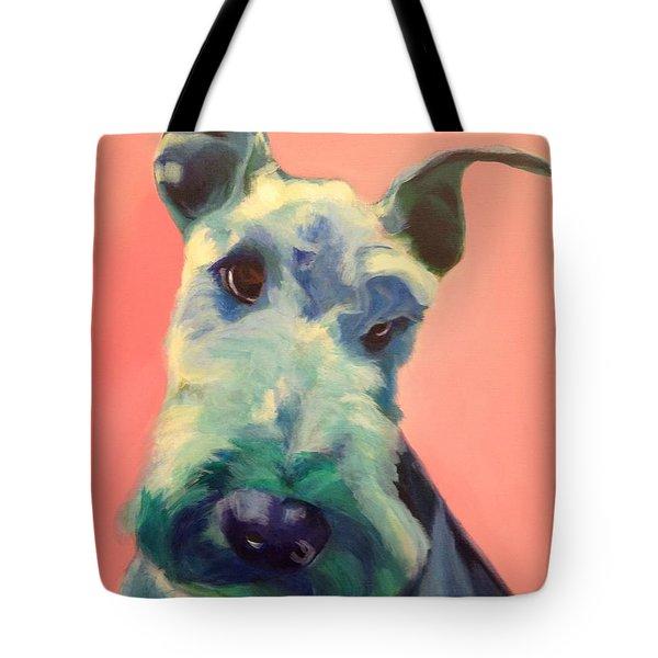 Deacon Tote Bag