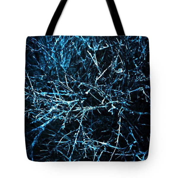 Tote Bag featuring the photograph Dead Trees  by Jorgo Photography - Wall Art Gallery