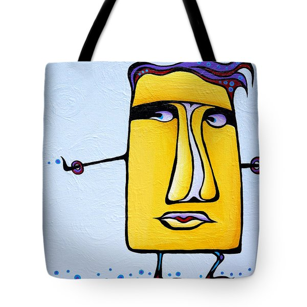 Deadly Doris Tote Bag