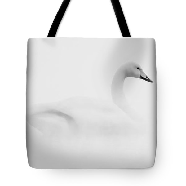 Deadly Waiting Tote Bag