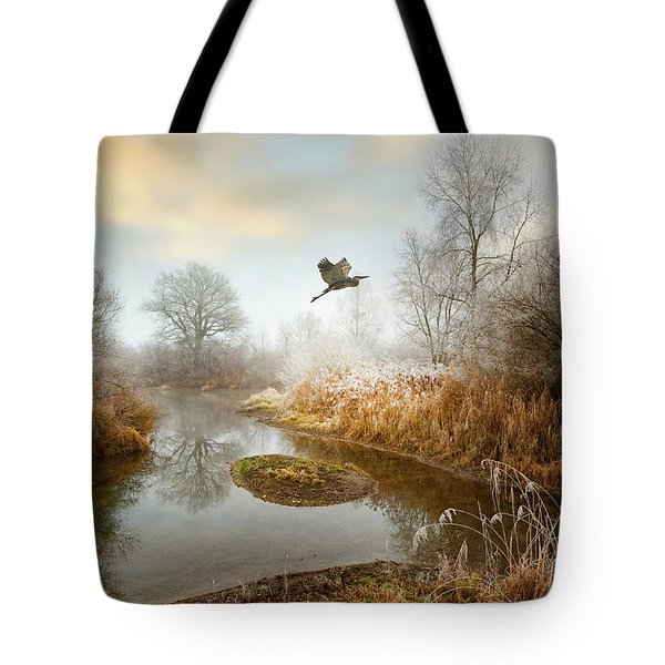 Dear World, Tote Bag