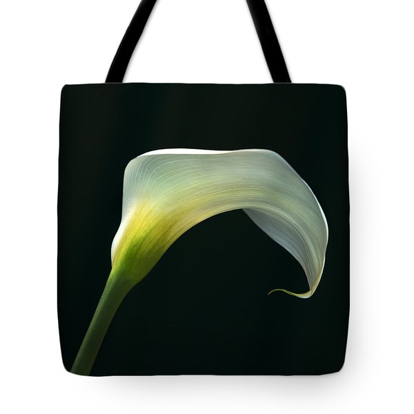 Tote Bag featuring the photograph Death Becomes Her by Marion Cullen