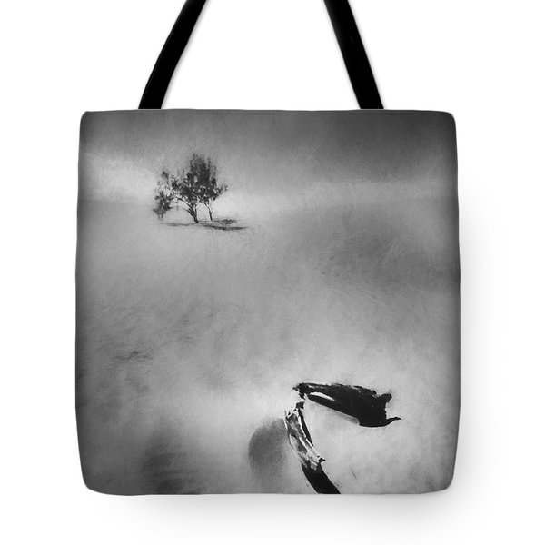 Death Valley 1990 Tote Bag