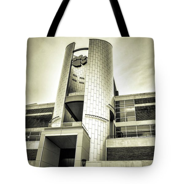 Death Valley Oculus Tote Bag