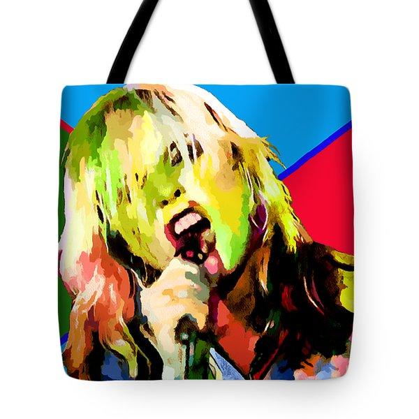 Debbie Harry Collection - 1 Tote Bag