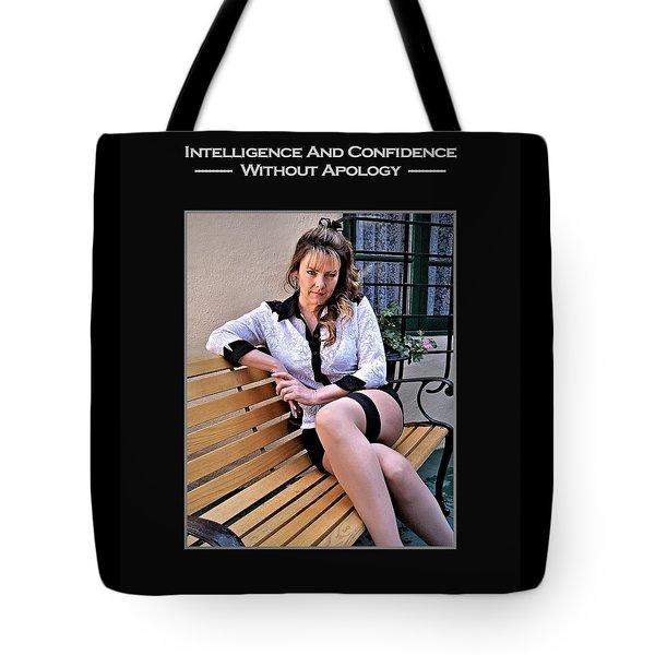 Debra Valentine 1-14 Tote Bag by David Miller