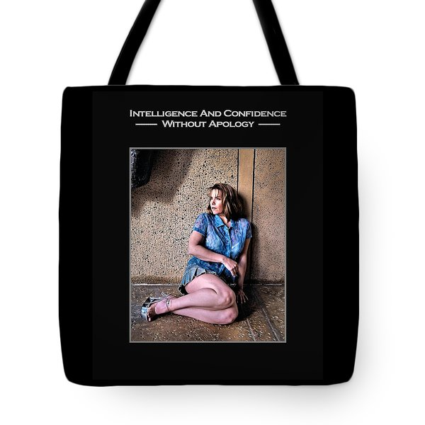 Debra Valentine 3-194 Tote Bag by David Miller