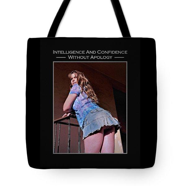Debra Valentine 5-295 Tote Bag by David Miller