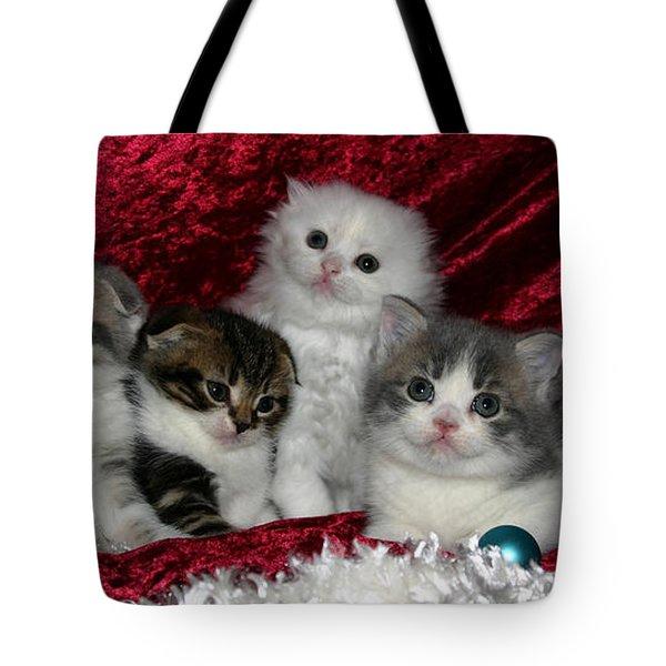 December 2005 Tote Bag
