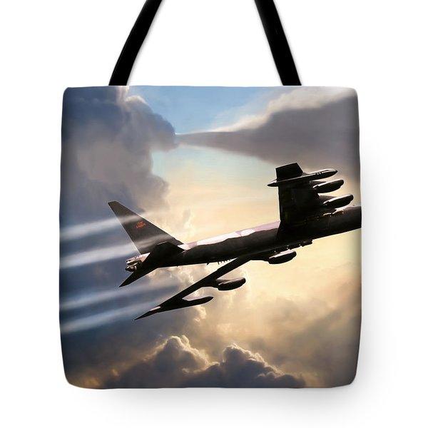December 72 Tote Bag