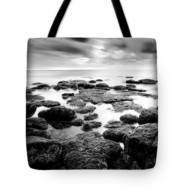 Decisions Tote Bag by Ryan Weddle