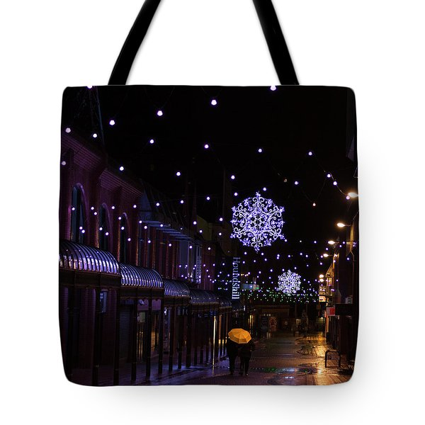 Decorations 01 Tote Bag