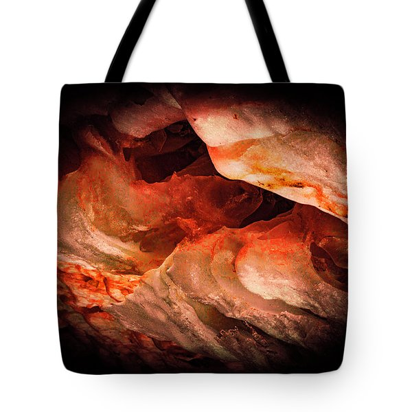 Deep Below Tote Bag