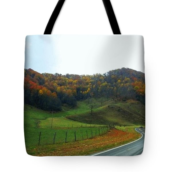 Deep Down Peaceful And Serene Tote Bag