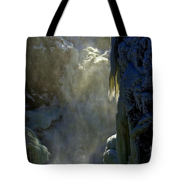 Deep Tote Bag by Elfriede Fulda
