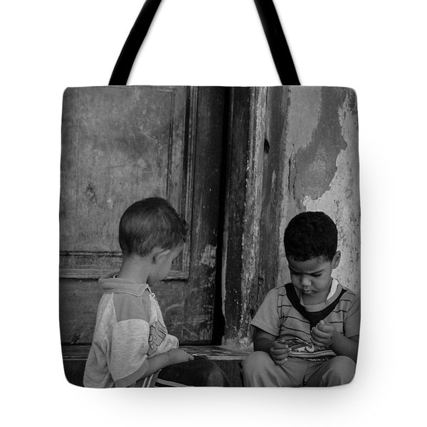 Tote Bag featuring the photograph Deep In Calculations  by Jez C Self