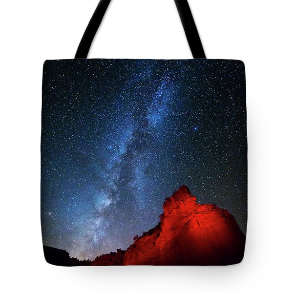 Deep In The Heart Of Texas - 1 Tote Bag
