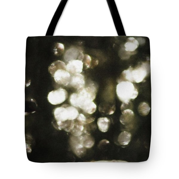 Tote Bag featuring the photograph Deep In Woods by Yulia Kazansky