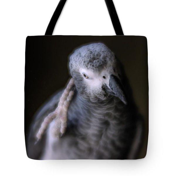 Deep Thinker Tote Bag