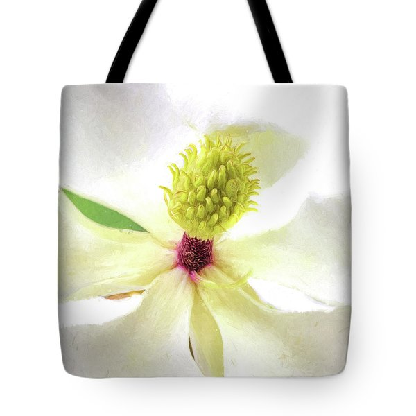 Deeply Southern Roots Tote Bag