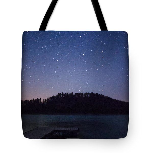 Deerfield Dock Tote Bag