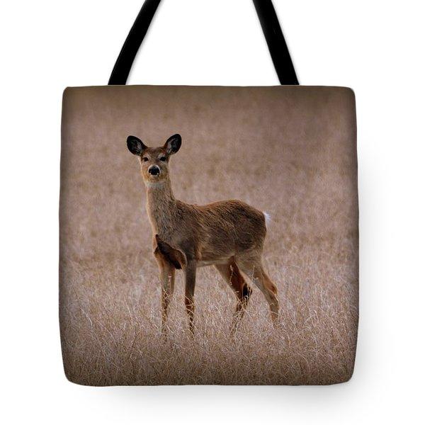 Deerfield Tote Bag