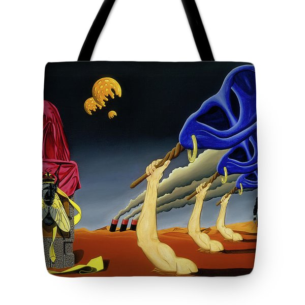 Defending Steinbeck's Pride Tote Bag