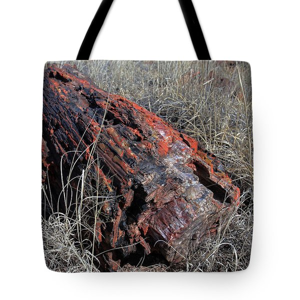 Defying Eternity Tote Bag