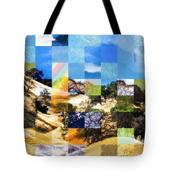 Dehydration Nation Tote Bag