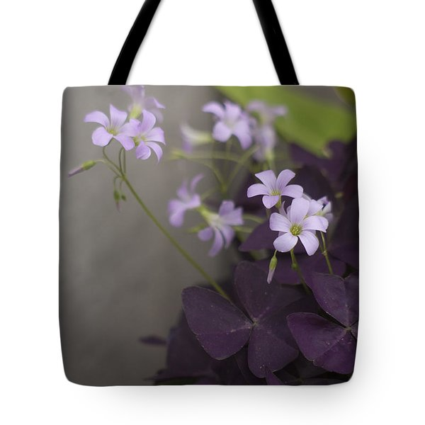 Delicate And Dark Tote Bag