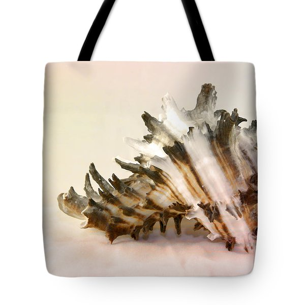 Delicate Shell Tote Bag