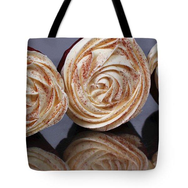 Delicious Tote Bag by Afrodita Ellerman