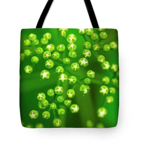 Deliciously Graphic Tote Bag