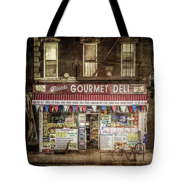 Tote Bag featuring the photograph Delightful by Russell Styles