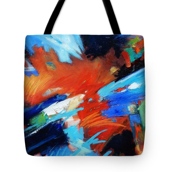 Demo Tote Bag