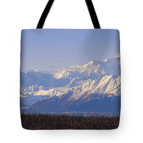 Denali Tote Bag