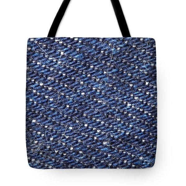 Denim 674 Tote Bag