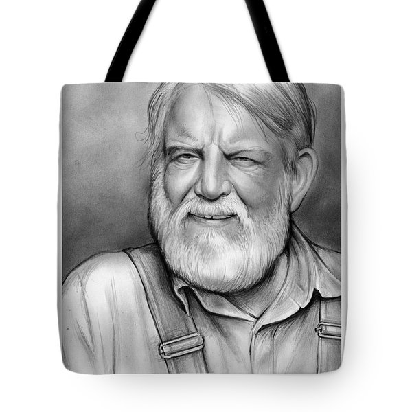 Denver Pyle Tote Bag
