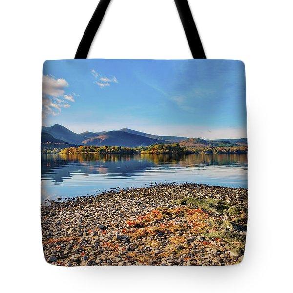 Derwent Shoreline Tote Bag