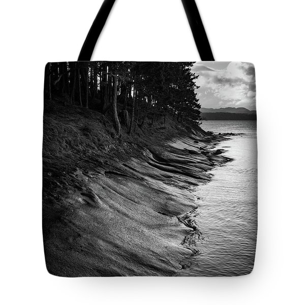 Descanso Bay Tote Bag