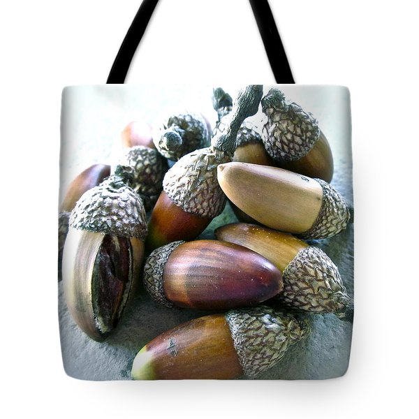 Descendants Tote Bag by Gwyn Newcombe
