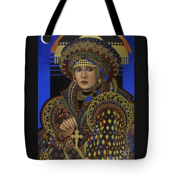 Desdemona Tote Bag by Jane Whiting Chrzanoska