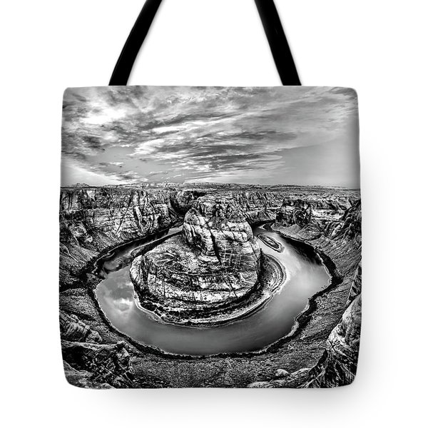 Desert Cauldron Tote Bag