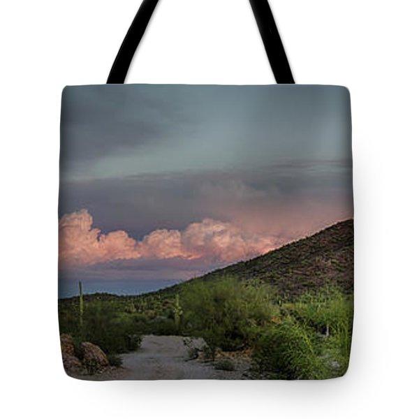 Desert Delight Tote Bag