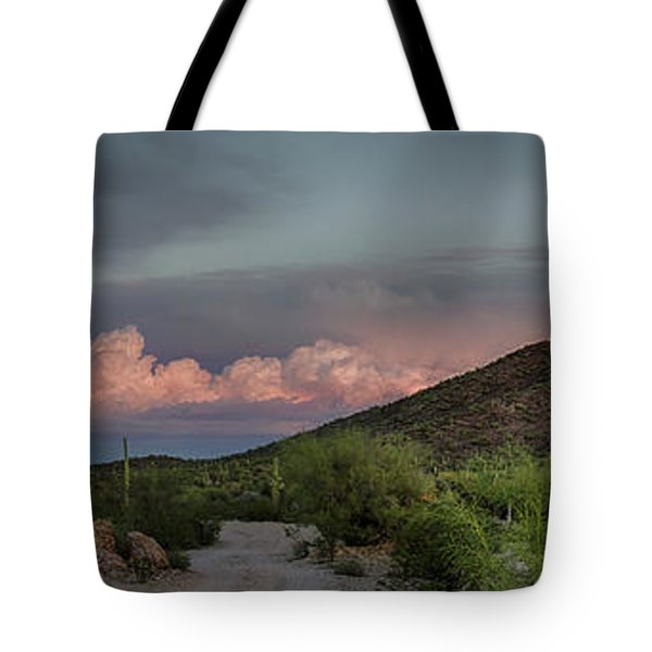 Desert Delight Tote Bag