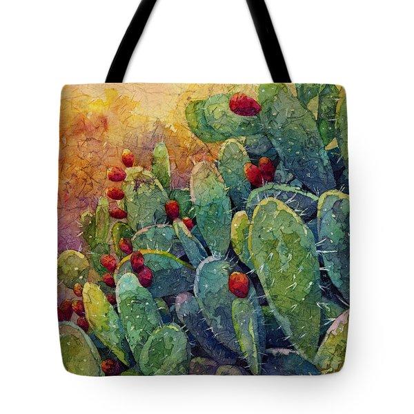 Desert Gems 2 Tote Bag